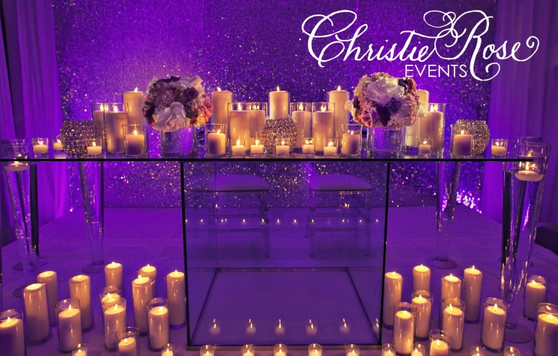 Christie Rose Events Beverly Hills Wedding