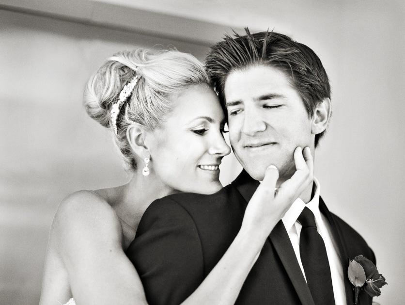 Hyatt Huntington Beach Wedding by Christie Rose Events 5