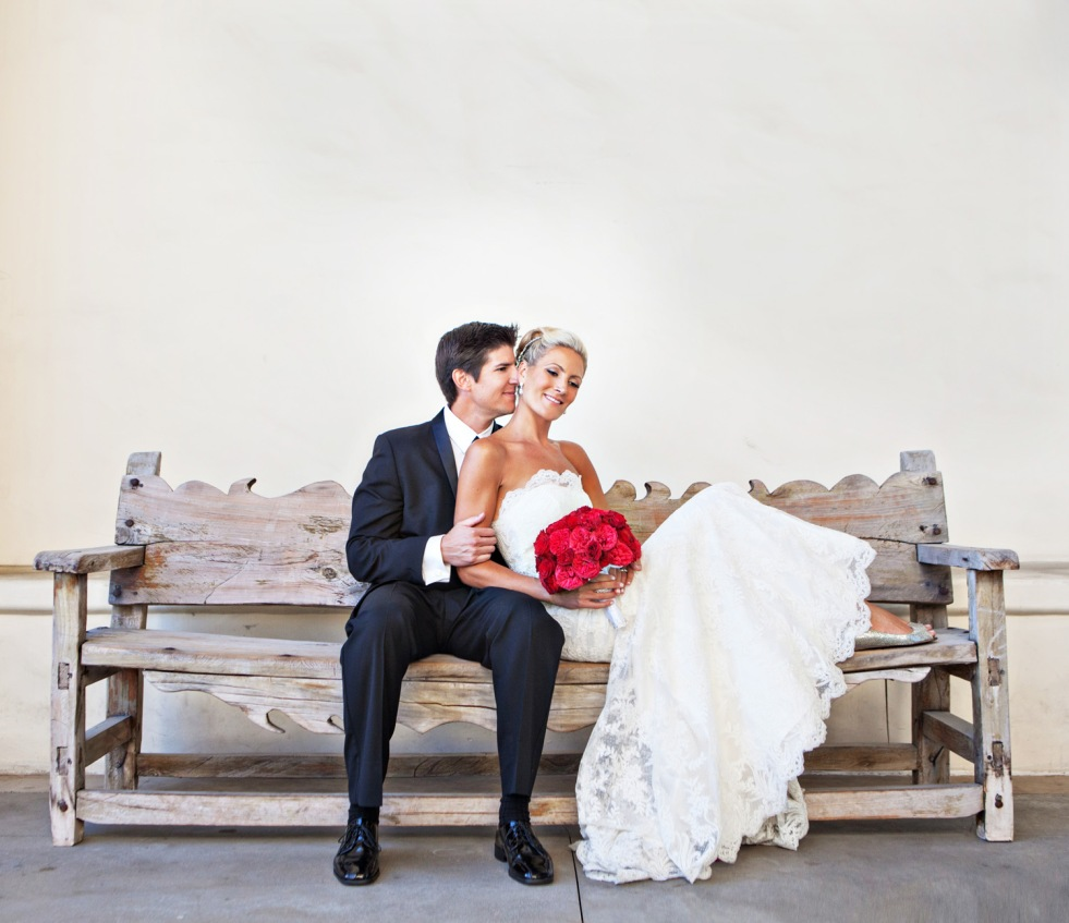 Hyatt Huntington Beach Wedding 3