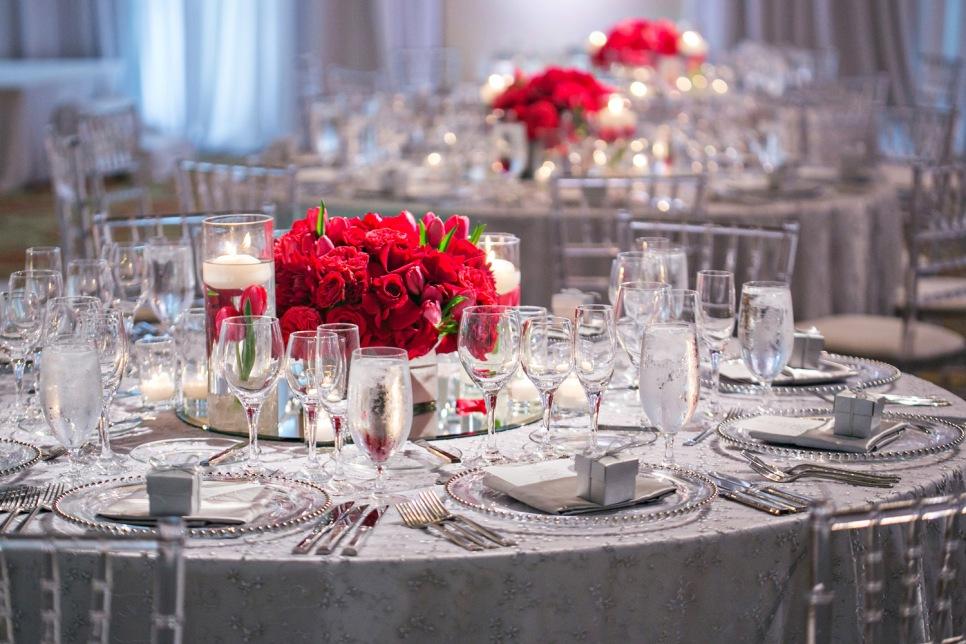 Hyatt Huntington Beach Wedding 1